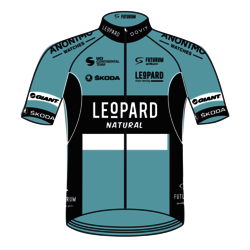 LEOPARD PRO CYCLING