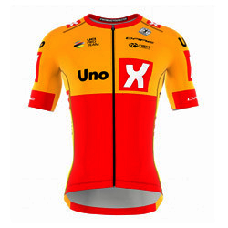 UNO - X PRO CYCLING TEAM